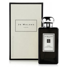 Amber & Patchouli Cologne Intense