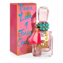 Peace, Love and Juicy Couture