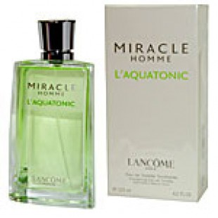 Miracle Homme L`Aquatonic
