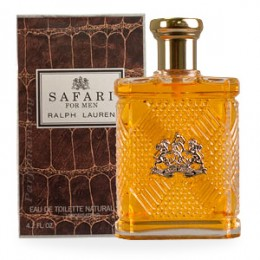 Safari for Men