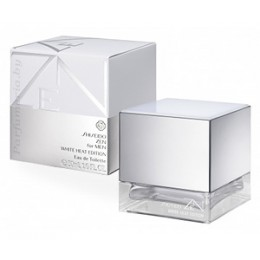 Zen for Men White Heat Edition EDT
