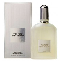 Gray Vetiver