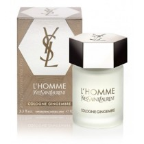 YSL L`Homme Cologne Gingembre